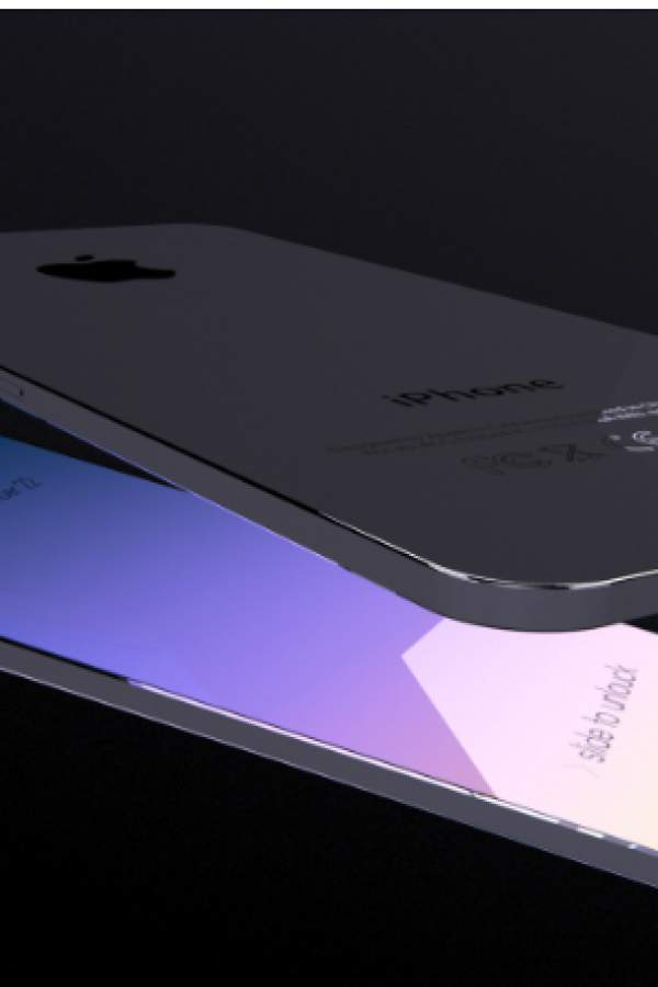Apple arranca la fabricación del iPhone 6